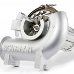 Bowman Power Group Turbo Generator