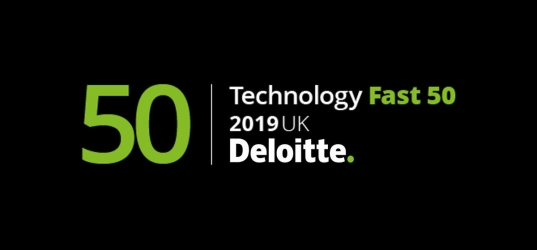 Iceotope wins Deloitte Fast 50 Award