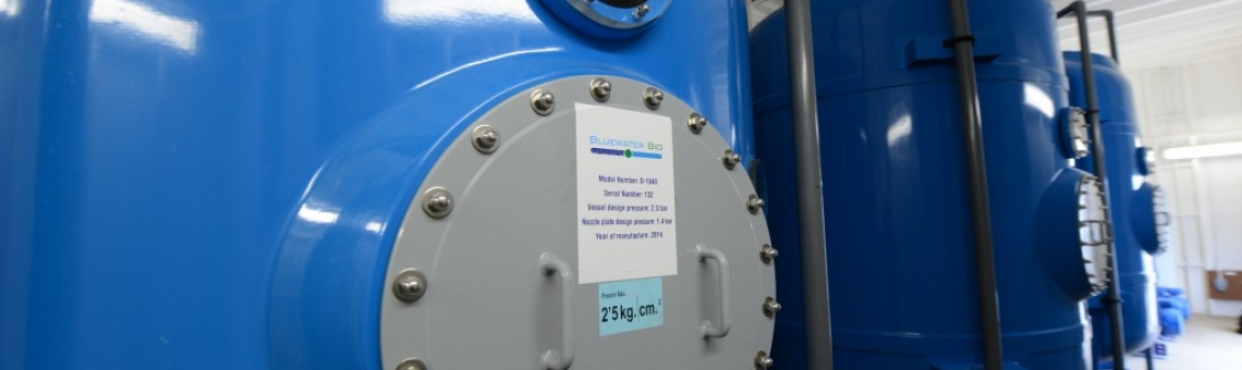 Bluewater Bio awarded Phosphorous removal contract by Yorkshire Water