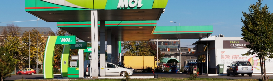 MOL Group Selects Driivz Technology to Power EV Charging Infrastructure
