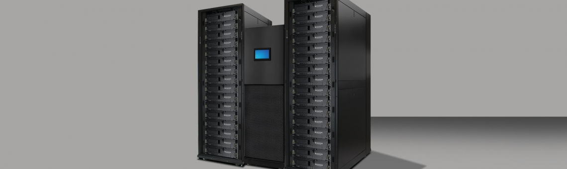 Iceotope takes HPC to Colocation with Lenovo ThinkSystem SR670 servers