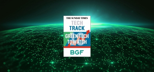 i2O one of the 10 GreenTech companies to watch
