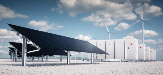 bp acquires AI-driven energy optimisation business Open Energi
